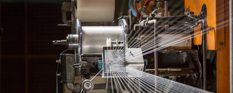 Combination Yarn Production