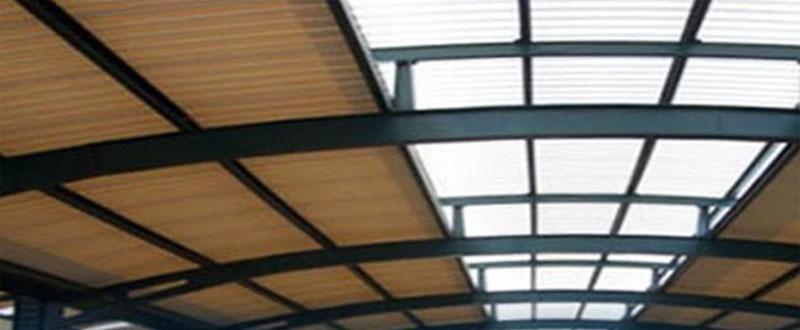 Superior Huntingdon Composite's continuous lamination process